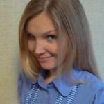 Анастасия Пешехонова
