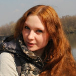 Александра Кленышева