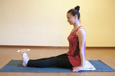 Йога при остеоартрозе суставов паль болезнь суставов чем лечить