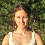 Александра Лысенкова