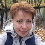 Екатерина Варникова