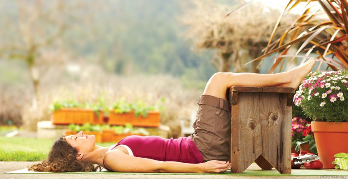Почему йоги долго живут