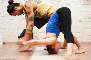 Восстановление зрения твоя йога