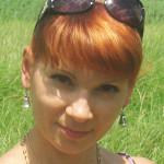 Виктория Безродная