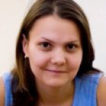 Лёля Матвейченкова