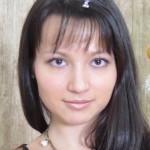 Наталья Распопина