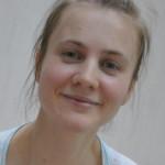 Оксана Смоликова