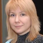 Елена Сыбачина