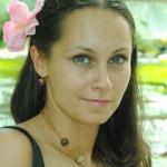 Кристина Ташланова