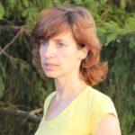 Екатерина Менячихина